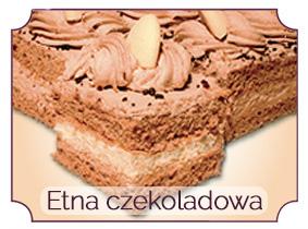 etna czekoladowa